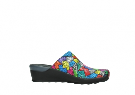 wolky slippers 02575 go 40922 picasso multi suede_14
