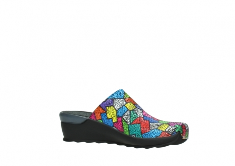 wolky slippers 02575 go 40922 picasso multi suede_15