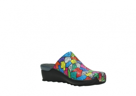 wolky slippers 02575 go 40922 picasso multi suede_16