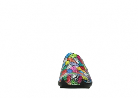 wolky slippers 02575 go 40922 picasso multi suede_19