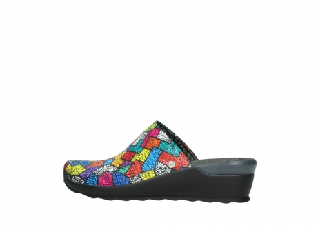wolky slippers 02575 go 40922 picasso multi suede_2