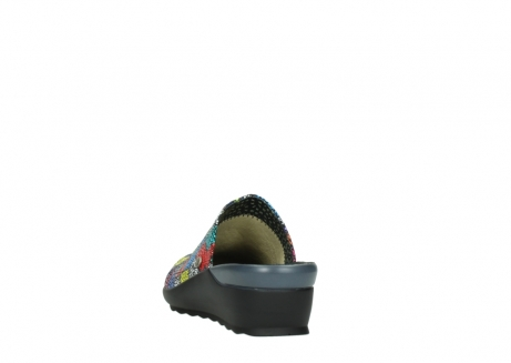 wolky slippers 02575 go 40922 picasso multi suede_6