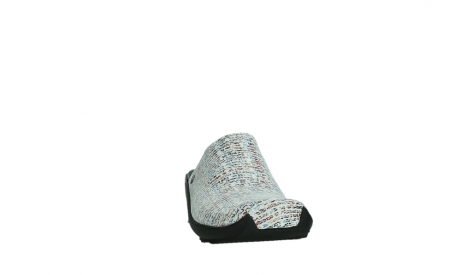 wolky slippers 02575 go 41910 white multi suede_6