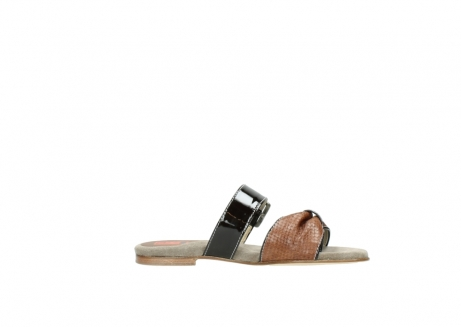 wolky slippers 04646 palm beach 60430 cognac leather_14