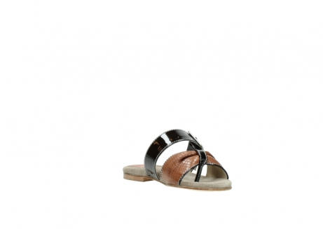 wolky slippers 04646 palm beach 60430 cognac leather_17