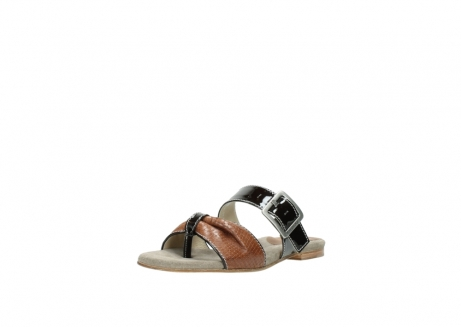 wolky slippers 04646 palm beach 60430 cognac leather_22