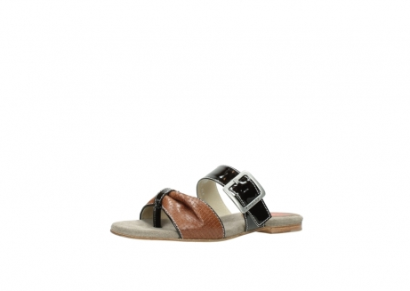wolky slippers 04646 palm beach 60430 cognac leather_23