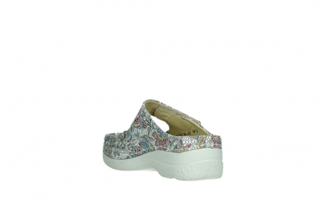 wolky slippers 06227 roll slipper 42157 taupe mosaic suede_17