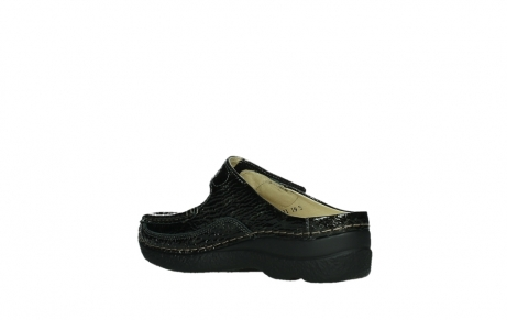 wolky slippers 06227 roll slipper 65210 anthracite leather_16