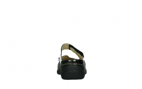 wolky slippers 06227 roll slipper 65210 anthracite leather_19