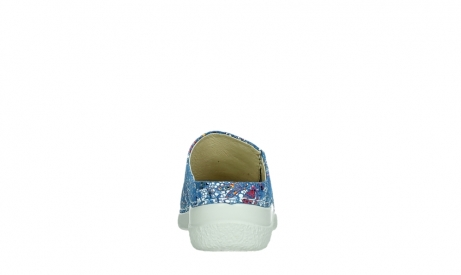 wolky slippers 06250 seamy slide 42865 royal blue mosaic suede_19