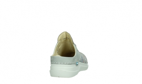 wolky slippers 06600 holland 42157 taupe mosaic suede_20