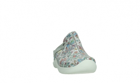 wolky slippers 06600 holland 42157 taupe mosaic suede_6