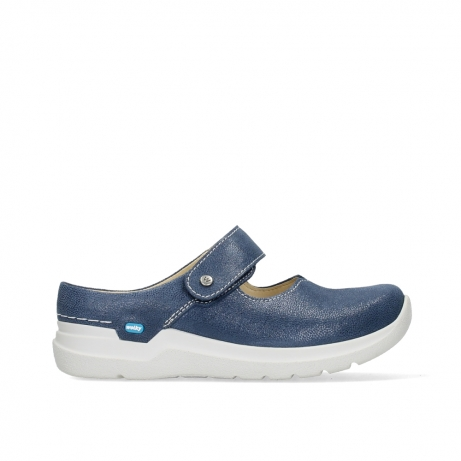 wolky slippers 06610 narni 15820 denim nubuck