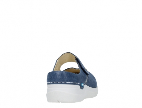 wolky slippers 06610 narni 15820 denim nubuck_20