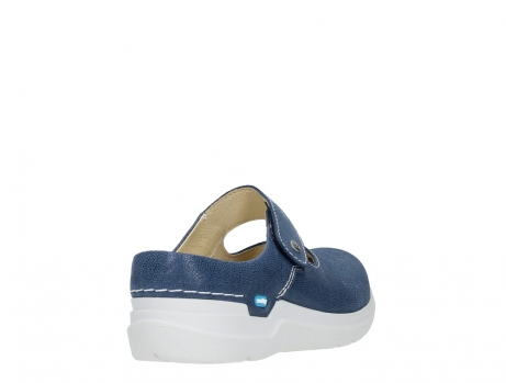 wolky slippers 06610 narni 15820 denim nubuck_21