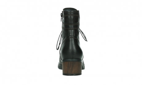 wolky ankle boots 01260 red deer 30305 dark brown leather_19