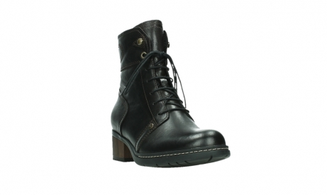 wolky ankle boots 01260 red deer 30305 dark brown leather_5