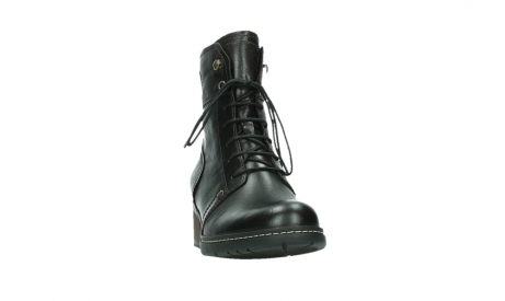 wolky ankle boots 01260 red deer 30305 dark brown leather_6