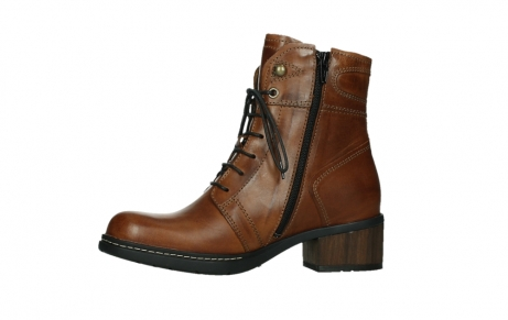 wolky ankle boots 01260 red deer 30430 cognac leather_12