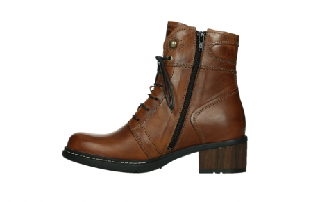 wolky ankle boots 01260 red deer 30430 cognac leather_13
