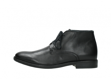 wolky lace up shoes 02181 montevideo 31000 black leather_1