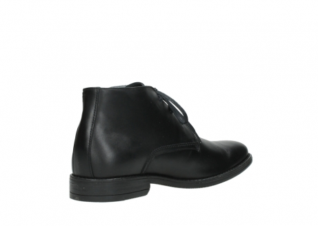 wolky lace up shoes 02181 montevideo 31000 black leather_10