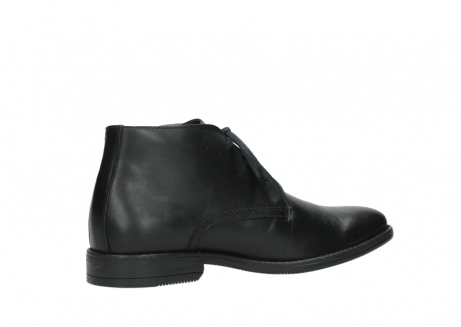 wolky lace up shoes 02181 montevideo 31000 black leather_11
