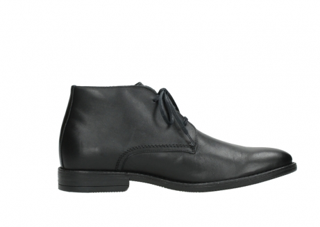 wolky lace up shoes 02181 montevideo 31000 black leather_13