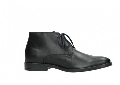 wolky lace up shoes 02181 montevideo 31000 black leather_14