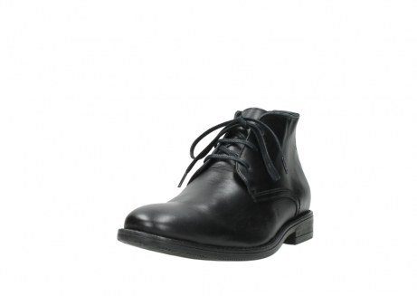 wolky lace up shoes 02181 montevideo 31000 black leather_21