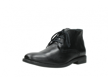 wolky lace up shoes 02181 montevideo 31000 black leather_22