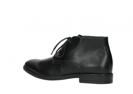 wolky lace up shoes 02181 montevideo 31000 black leather_3