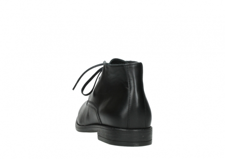 wolky lace up shoes 02181 montevideo 31000 black leather_6