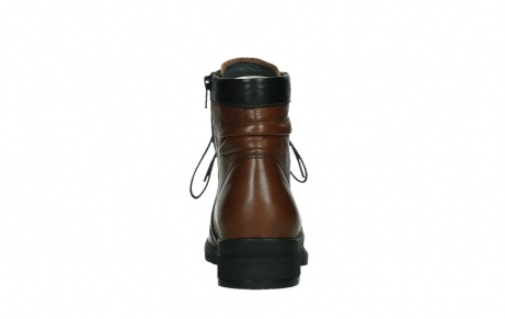 wolky ankle boots 02628 center wp 20430 cognac leather_19