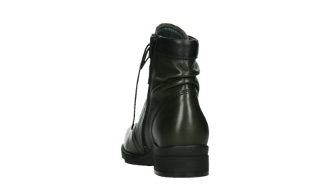 wolky lace up boots 02629 center xw 20730 forestgreen leather_18