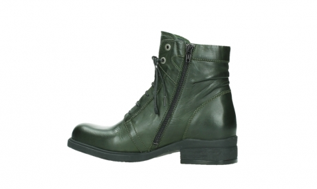 wolky ankle boots 02629 center xw 30730 forest leather_14