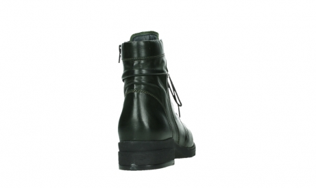 wolky ankle boots 02629 center xw 30730 forest leather_20