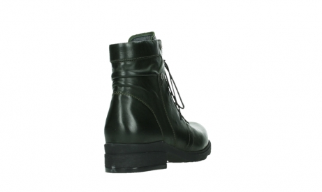 wolky ankle boots 02629 center xw 30730 forest leather_21