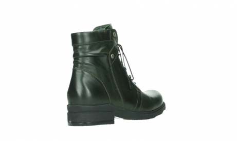 wolky ankle boots 02629 center xw 30730 forest leather_22