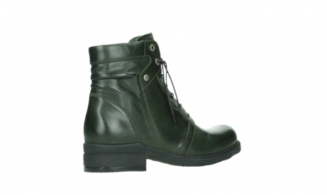 wolky ankle boots 02629 center xw 30730 forest leather_23