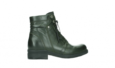 wolky ankle boots 02629 center xw 30730 forest leather_24