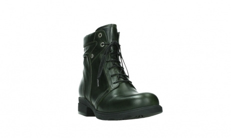 wolky ankle boots 02629 center xw 30730 forest leather_5