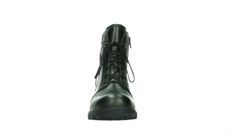 wolky ankle boots 02629 center xw 30730 forest leather_7
