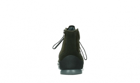 wolky lace up boots 02777 watson 13770 13770 gray brown nubuck_19