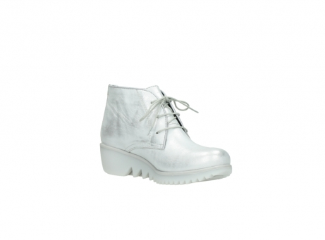 wolky lace up boots 03810 dusky 30130 silver leather_16