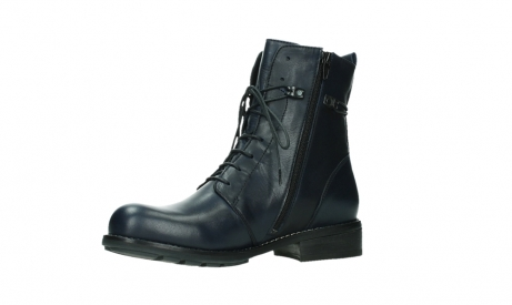 wolky ankle boots 04444 murray xw 20800 bleu leather_11