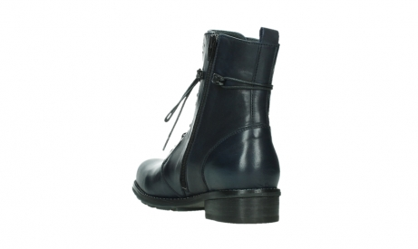 wolky ankle boots 04444 murray xw 20800 bleu leather_17