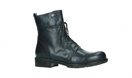 wolky ankle boots 04444 murray xw 20800 bleu leather_2