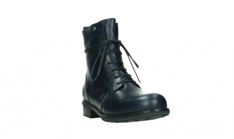 wolky ankle boots 04444 murray xw 20800 bleu leather_5